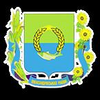 Герб - Олександрівський район