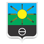 Герб - Бахмутський район