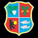 Герб - Берегівський район