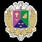 Герб - Бериславський район