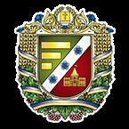 Герб - Брусилівський район