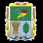 Герб - Чугуївський район
