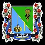 Герб - Добропільський район