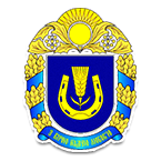 Герб - Долинський район