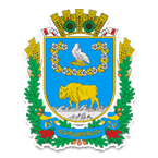 Герб - Єланецький район