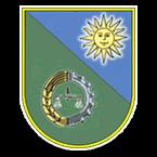 Герб - Ярмолинецький район