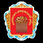 Герб - Кам'янсько-Дніпровський район