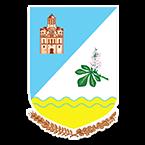 Герб - Києво-Святошинський район