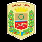 Герб - Кобеляцький район