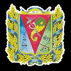 Герб - Краснокутський район
