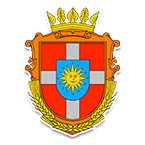 Герб - Крижопільський район