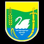 Герб - Лебединський район