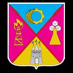 Герб - Лохвицький район