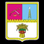 Герб - Машівський район