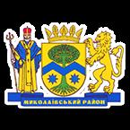 Герб - Миколаївський район