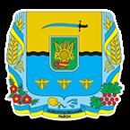 Герб - Новопсковський район