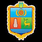 Герб - Нововоронцовський район