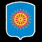 Герб - Обухівський район