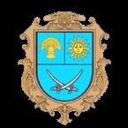 Герб - Оратівський район