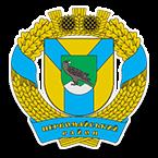 Герб - Первомайський район