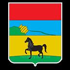 Герб - Старобільський район