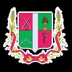 Герб - Токмацький район
