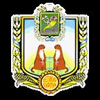 Герб - Великобурлуцький район