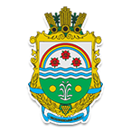 Герб - Веселинівський район