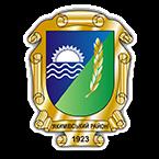Герб - Якимівський район