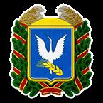 Герб - Зачепилівський район