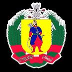 Герб - Згурівський район