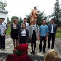 9 травня 2018 року у селі Новопилипівка