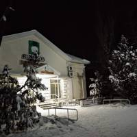 Приятные воспоминания о заснеженной зиме