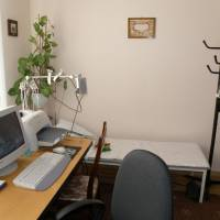 кабінет лікаря функціональної діагностики