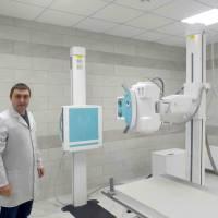 Рентген-діагностичне відділення