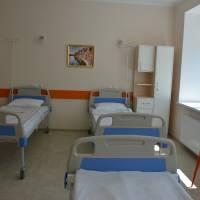 Акушерсько-гінекологічне відділення