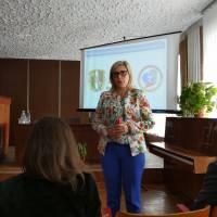 Госпітальна рада Північного госпітального округу оглянула Вінницьку центральну районну клінічну лікарню.