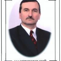 8. Манжуловський О. Ф.