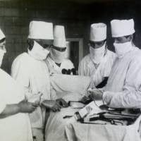 Лікарня та лікарі