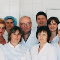 Хірургічне відділення