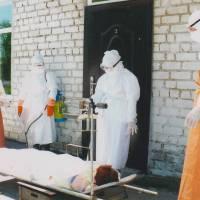 Навчання з особливо небезпечних інфекцій