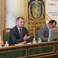 В ДОЗ ЛОДА в рамках 2017-2018 р.р. реалізується проект Агентства США з міжнародного розвитку