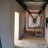 Капітальний ремонт будівель поліклінічного корпусу та 3-го 4-го поверху стаціонарного корпусу