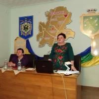 Головні лікарі: ЦМЛ Л.М. Бабікова та