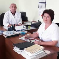 Поліклінічне відділення