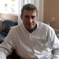 Ваколюк Юрій Анатолійович (лікар-отоларинголог)