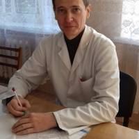 Кропивлянський Олександр Григорович (лікар - невропатолог)