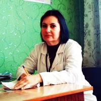 Ваколюк Нінель Леонідівна (лікар-педіатр)