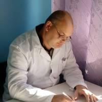 Ткаченко Олег Миколайович (лікар -наколог-психіатр)