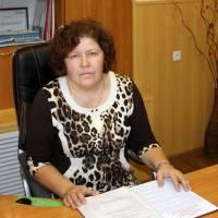 Полікова Лариса Володимирівна, генеральний директор